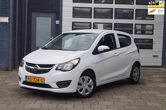 Opel KARL 1.0 ecoFLEX Edition | Airco | Scherm | N.A.P