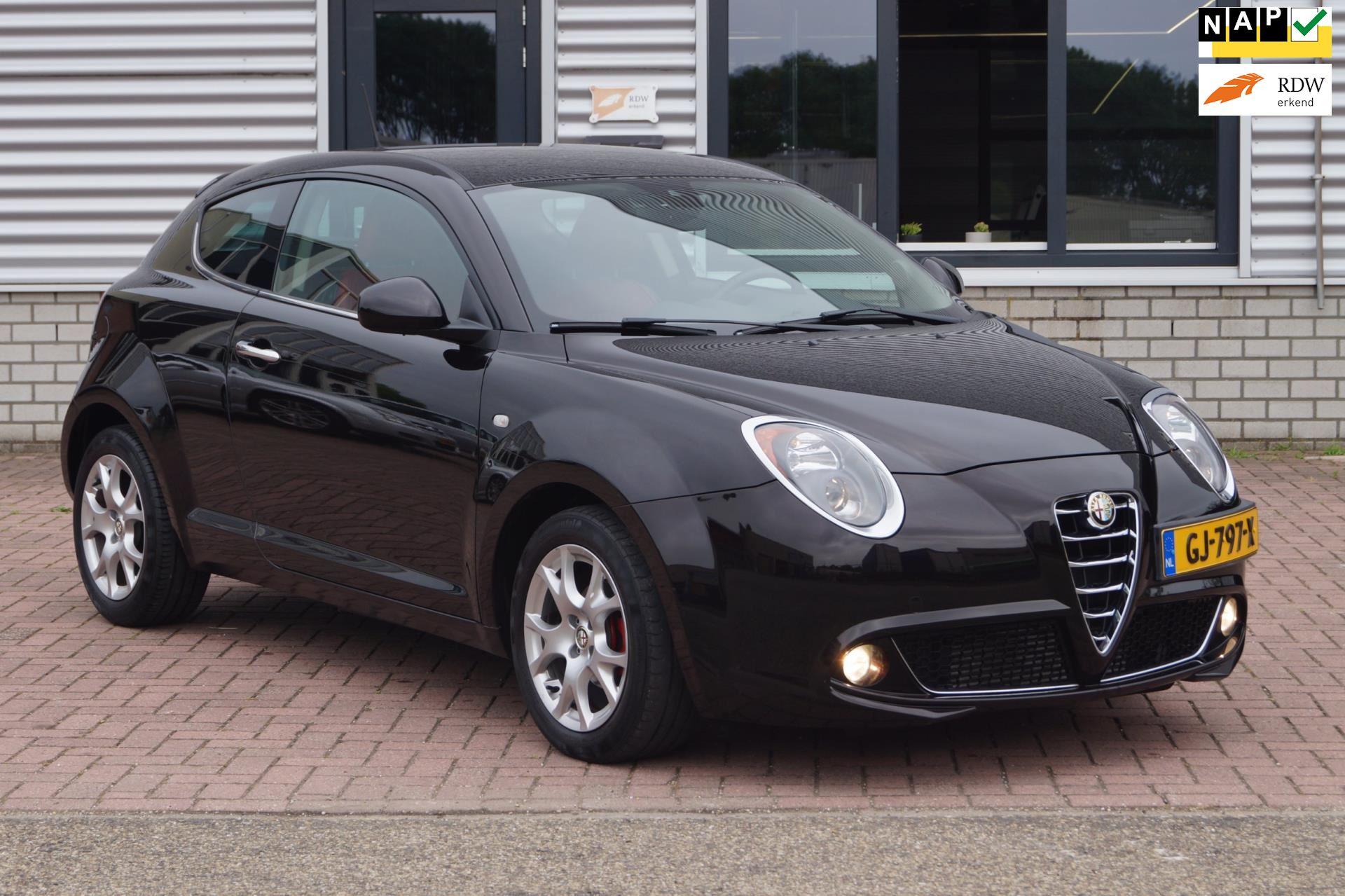 Alfa Romeo MiTo occasion - Maxx Auto