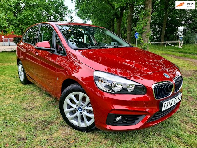BMW 2-serie Active Tourer occasion - Twin cars