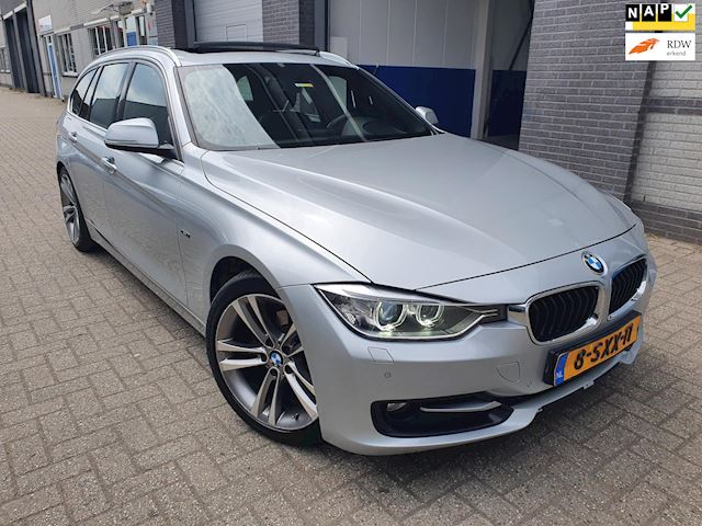 BMW 3-serie Touring occasion - Euro Cars & Campers