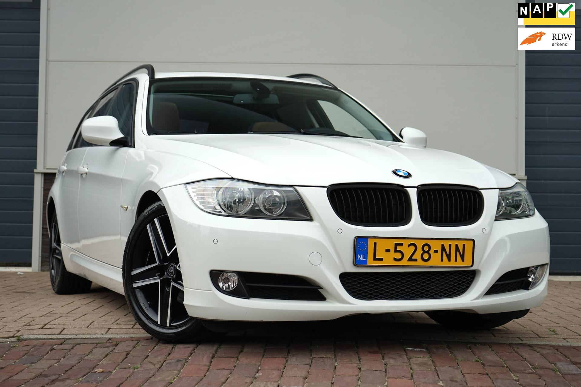 BMW 3-serie Touring occasion - Randstad Occasions