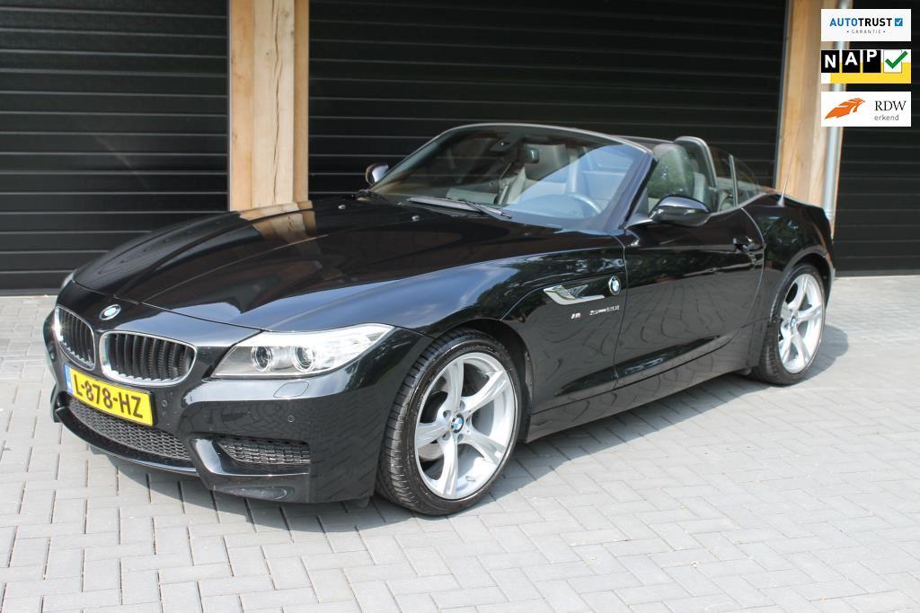 BMW Z4 Roadster occasion - Auto Hulskotte