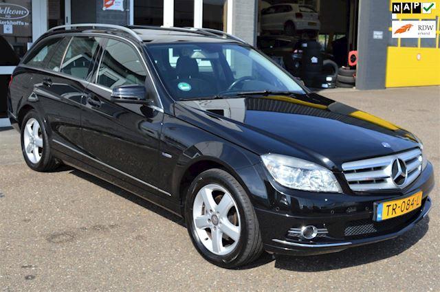 Mercedes-Benz C-klasse Estate 180 K BlueEFFICIENCY Business Class Avantgarde