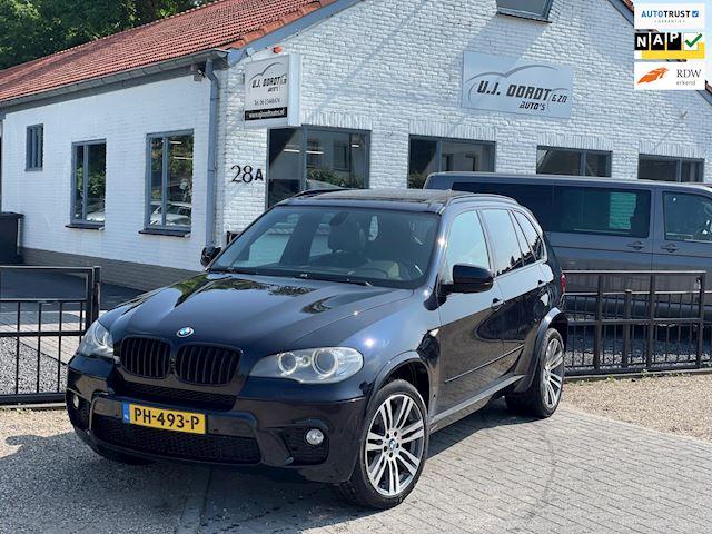 BMW X5 occasion - U.J. Oordt Auto's