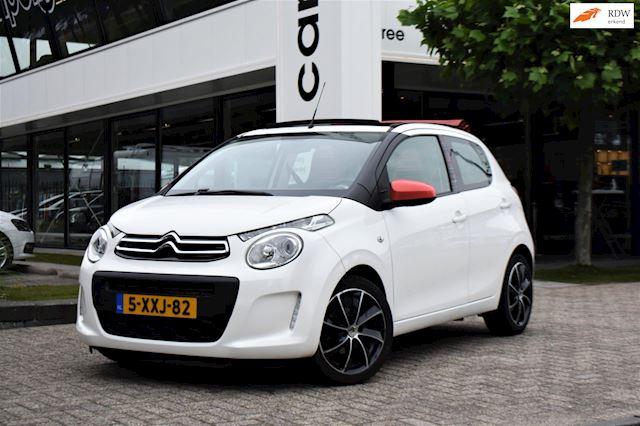 Citroen C1 occasion - Car Gallery de Adelaar