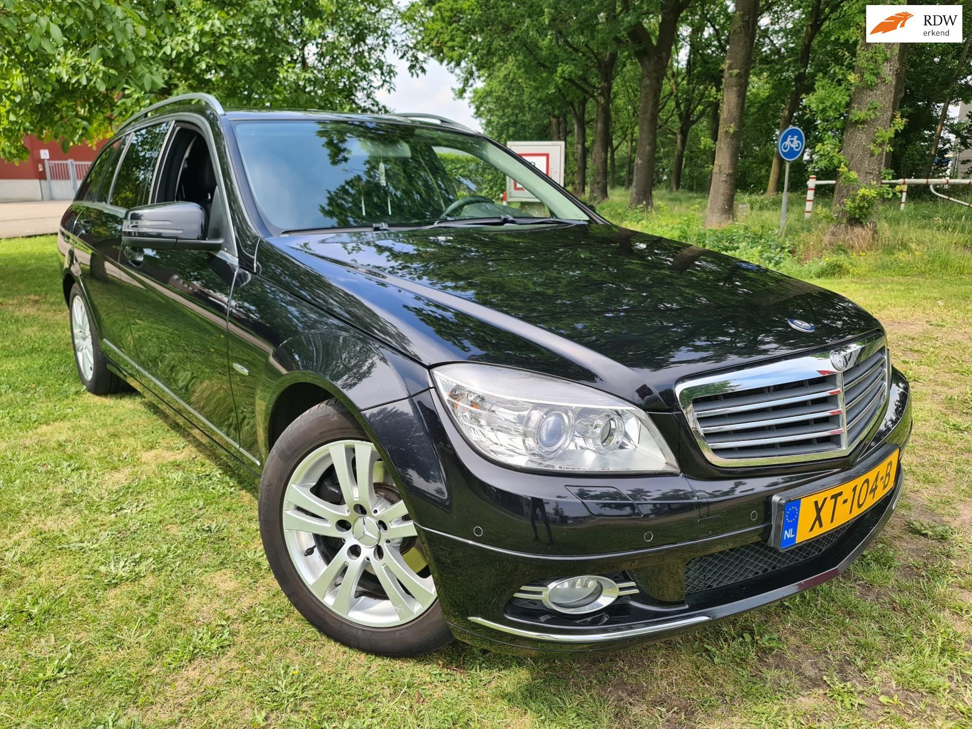 Mercedes-Benz C-klasse Estate occasion - Twin cars