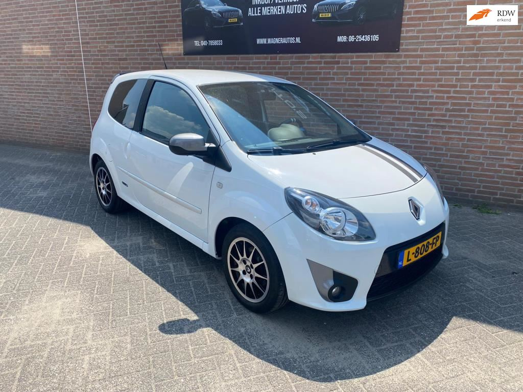 Renault Twingo occasion - Wagner Auto's