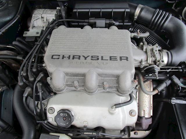 Chrysler LeBaron 2.2 Turbo Convertible