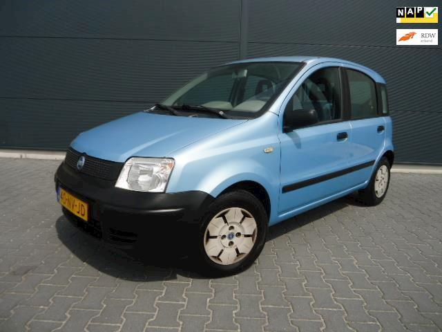 Fiat Panda 1.1 Active Plus bouwjaar 2004 ( nette auto )