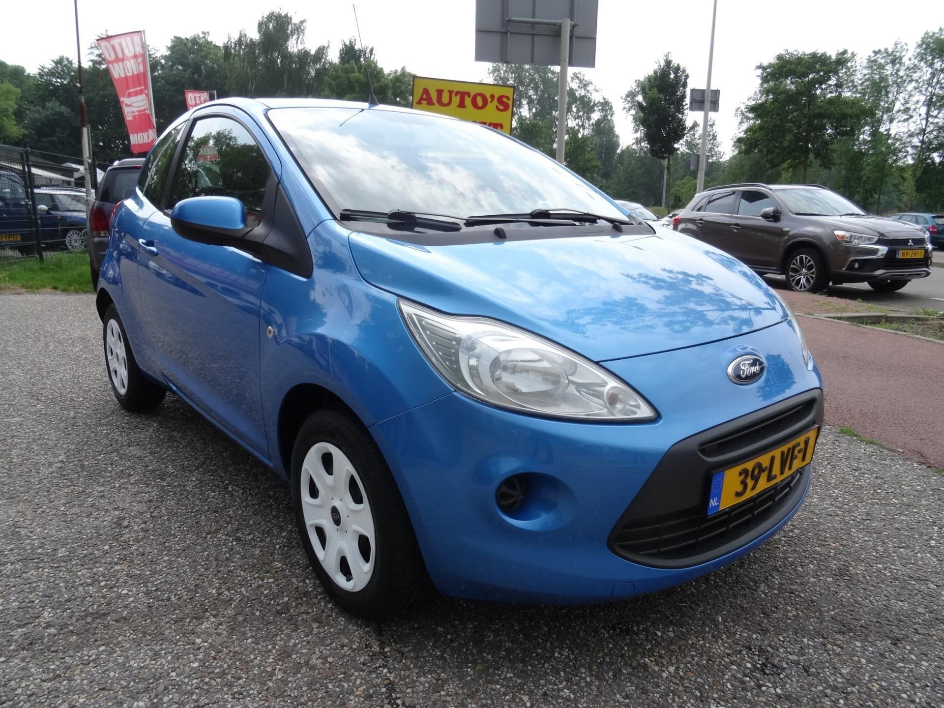 Ford Ka occasion - Auto Smit