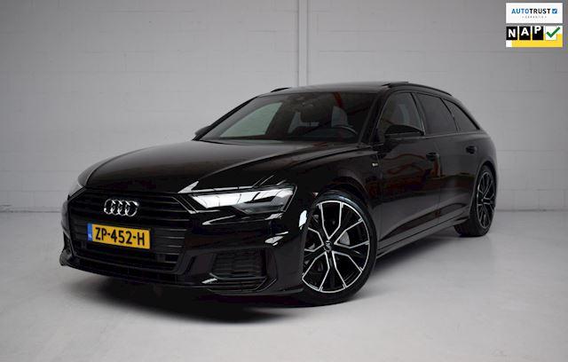 Audi A6 Avant occasion - Autocenter Baas BV