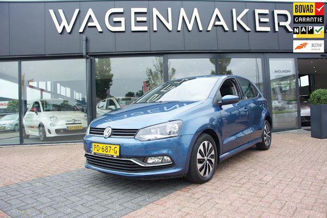 Volkswagen Polo 1.0 BlueMotion Edition Airco|Cruise|Cdv|NETJES
