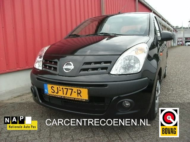 Nissan Pixo occasion - Car Centre Coenen