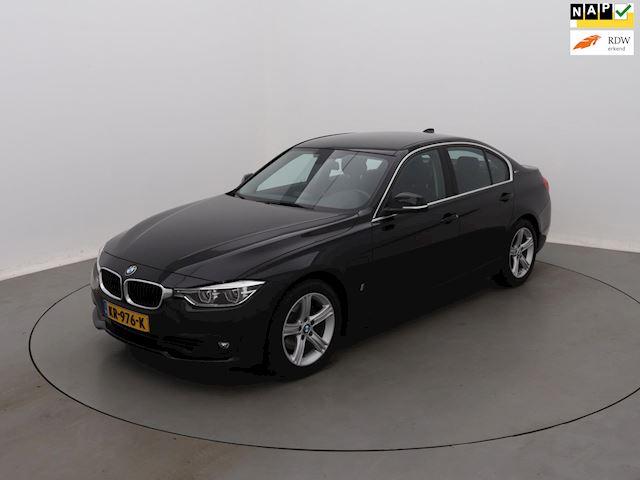 BMW 3-serie 330e