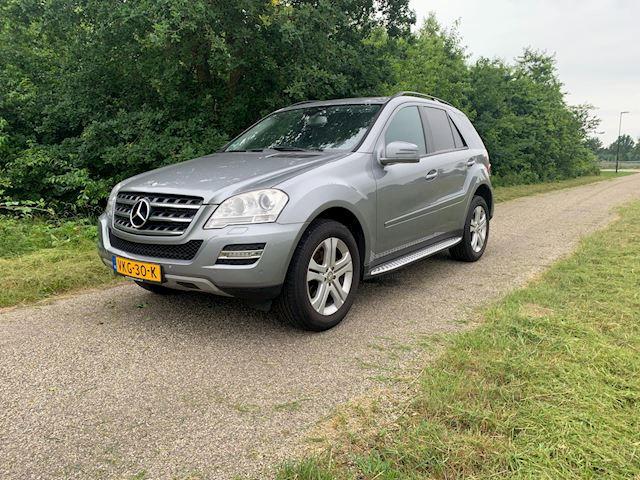 Mercedes-Benz M-klasse 350 CDI grijs kenteken marge grijskenteken
