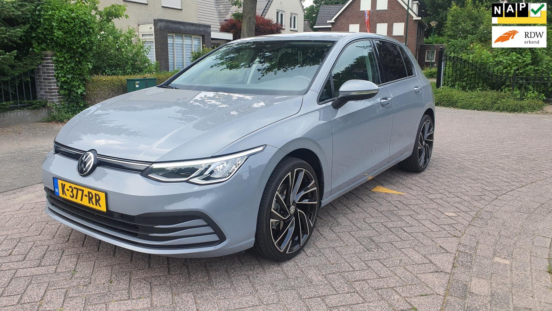 Volkswagen Golf occasion - Autocentrum Descendre