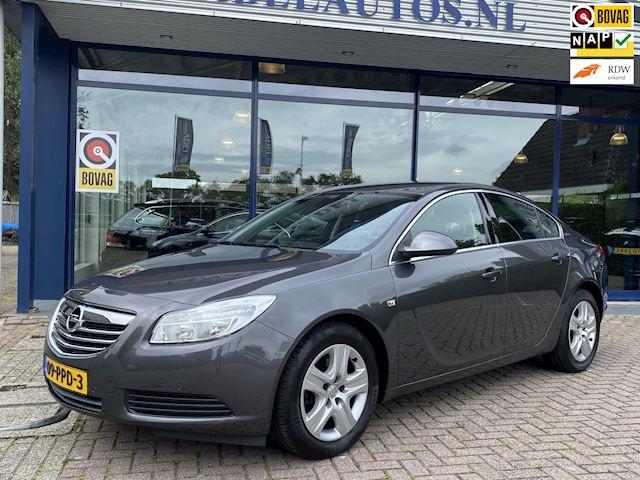 Opel Insignia 1.6 Turbo Navi Clima Cruise NL-Auto NAP Dealer onderhouden!