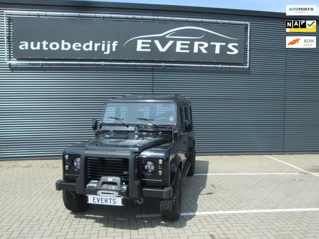 Land Rover Defender occasion - Autobedrijf Everts