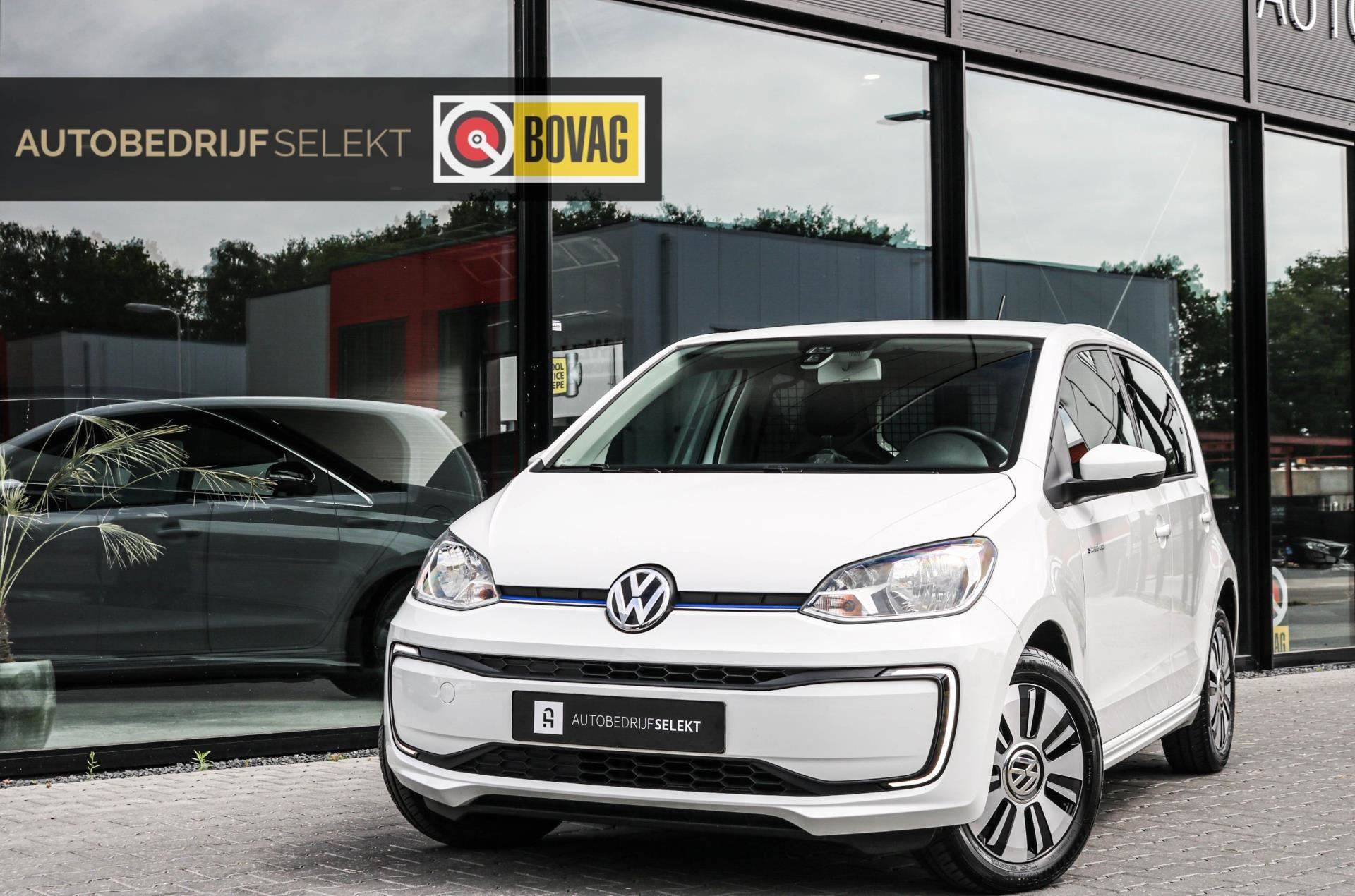 Volkswagen E-Up occasion - Autobedrijf Selekt B.V.