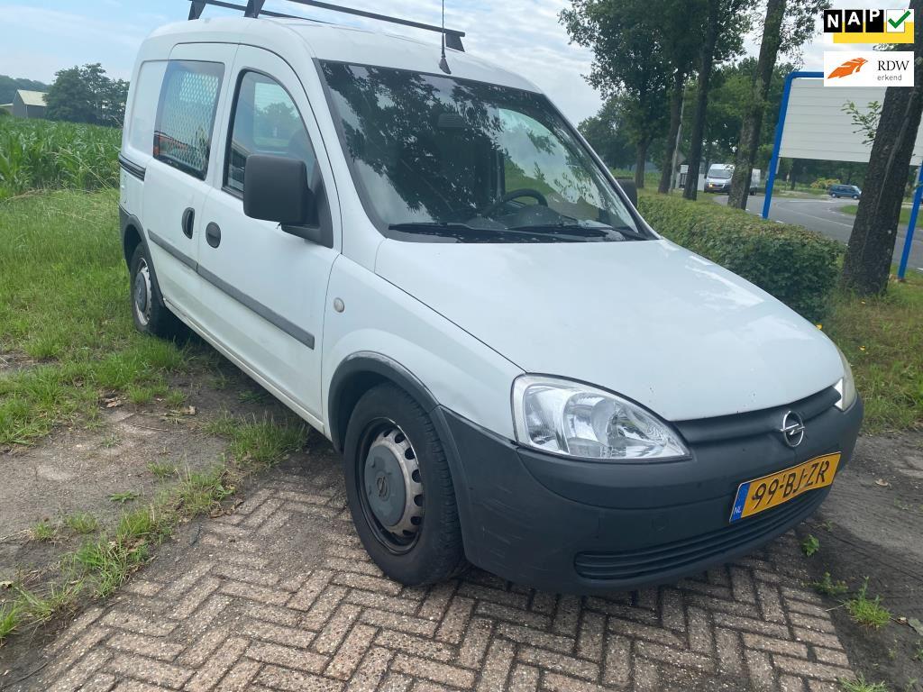 Opel Combo occasion - AutoDubois