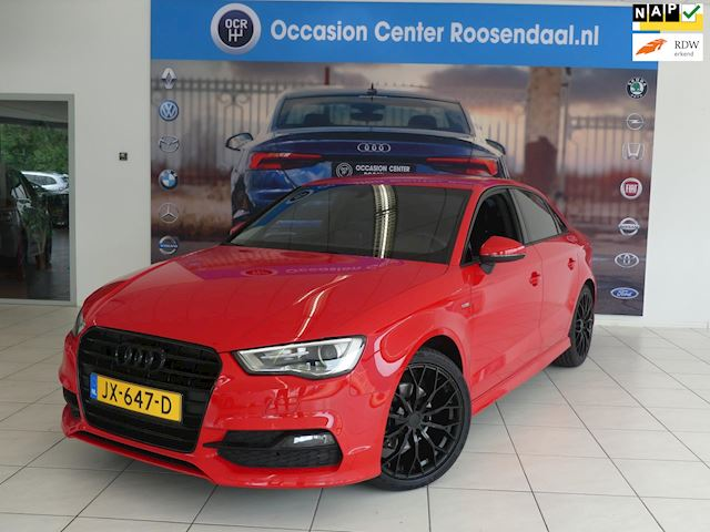 Audi A3 Limousine occasion - Occasion Center Roosendaal