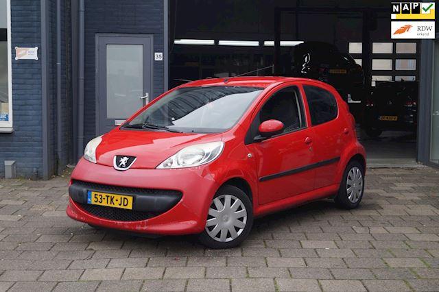Peugeot 107 1.0-12V XS | Elek-Pakket | 5-DRS
