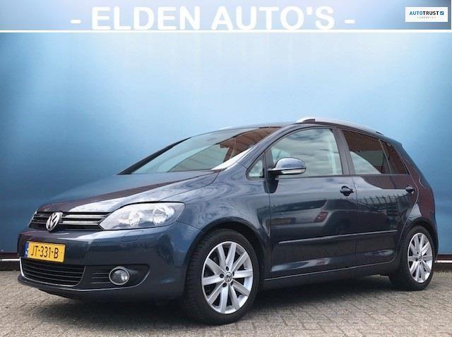 Volkswagen Golf Plus occasion - Eldenauto's