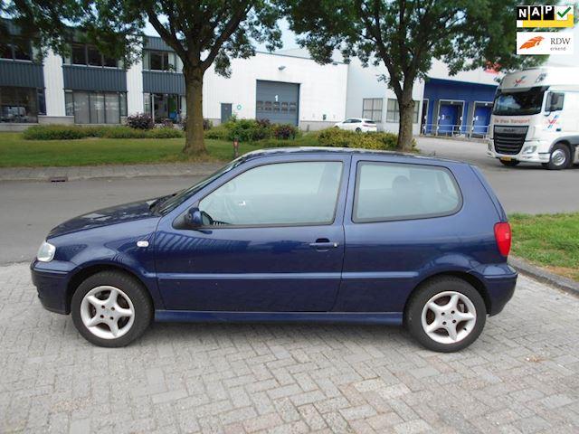 Volkswagen Polo 1.4 Trendline APK 12 07 2022
