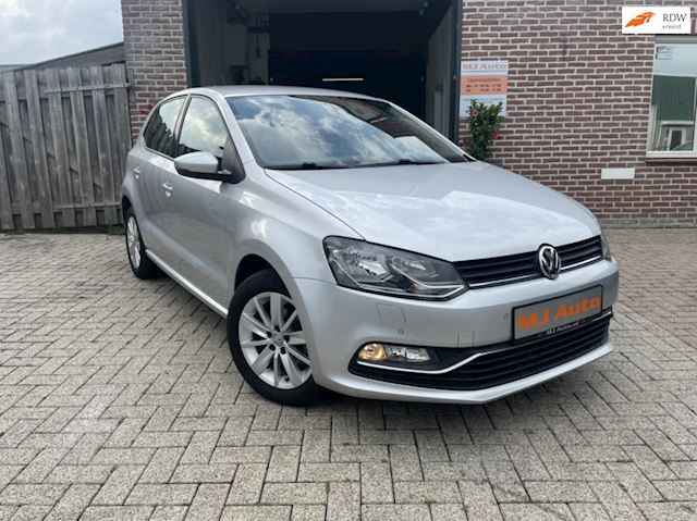 Volkswagen Polo 1.0 Comfortline 5drs*PDC*cruise control