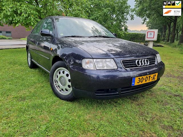 Audi A3 1.9 TDI Attraction 4 DRS AIRCO