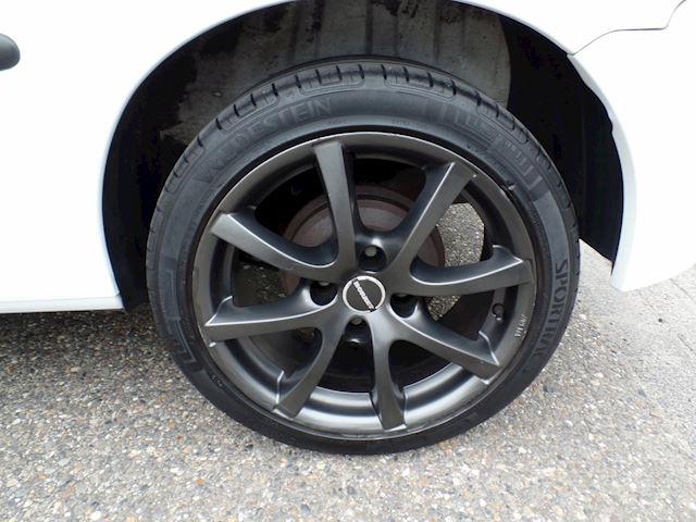 Peugeot 206 + 1.1 XR km 150698