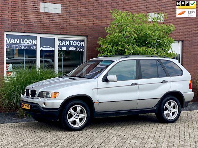BMW X5 occasion - Van Loon Automotive