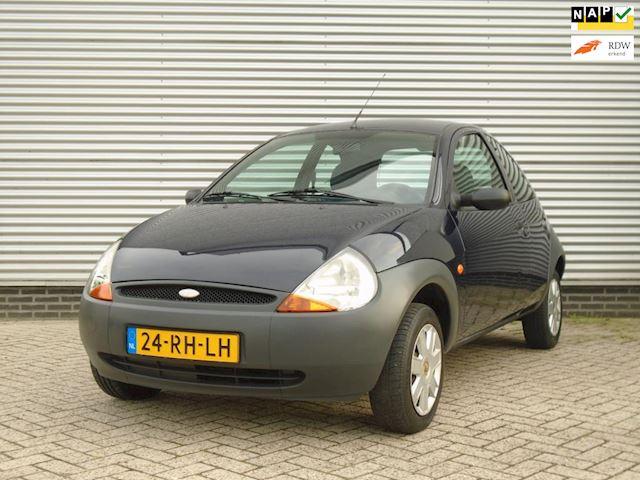 Ford Ka occasion - Zijderveld Auto's