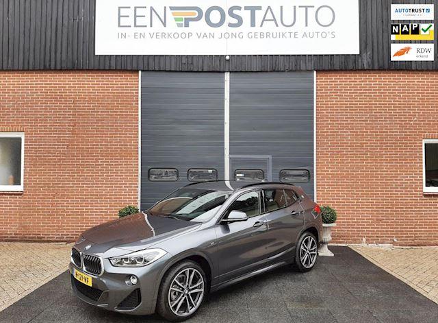 BMW X2 SDrive18i Exe Ed.M-Sport NL-AUTO 2301 KM !! Head-up display, Navi, M-Velgen 19