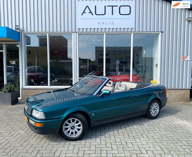 Audi Cabriolet 2.3 *AIRCO*NIEUWE APK*