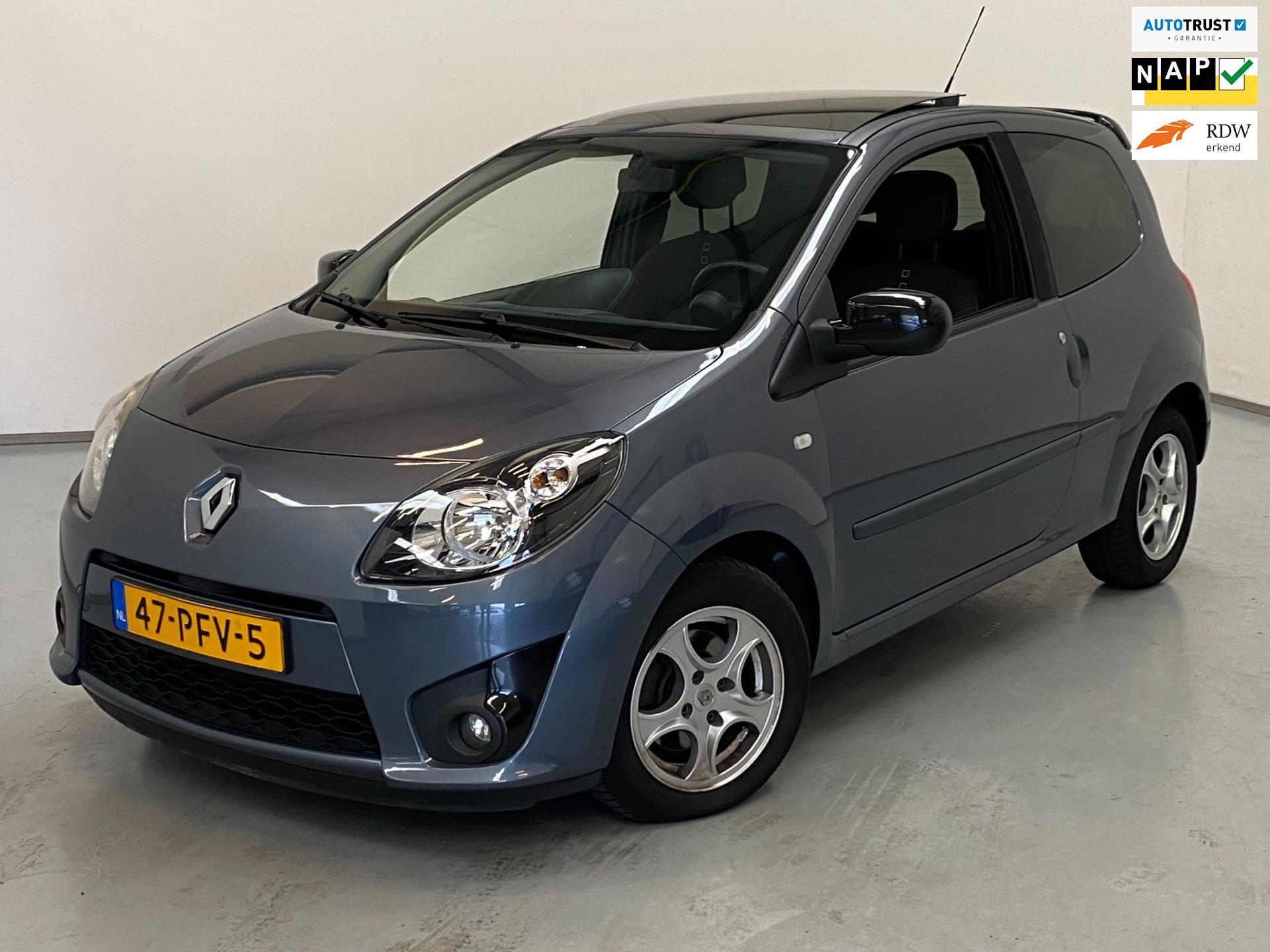 Renault Twingo occasion - Van den Brink Auto's