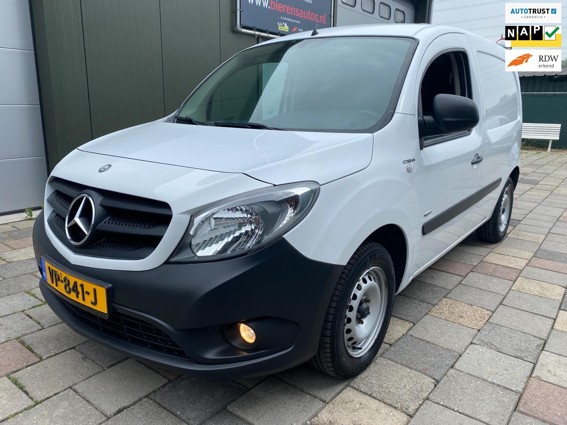 Mercedes-Benz Citan occasion - Bierens Auto's