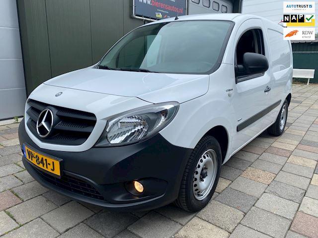 Mercedes-Benz Citan 108 CDI BlueEFFICIENCY Airco Cruise Nette auto ex btw