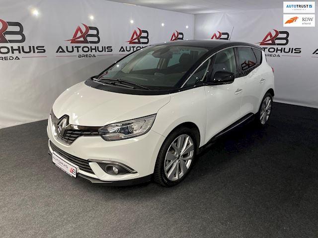 Renault Scénic 1.3 TCe 140PK!! ,LED,NAVI,CAMERA,NIEUWSTAAT