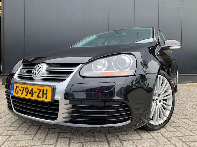 Volkswagen Golf 3.2 R32 '07 Dsg/Navi/18'Lmv/Xenon/ComplOnderhouden