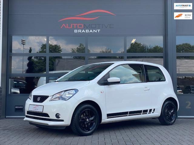 Seat Mii occasion - Automotive Brabant