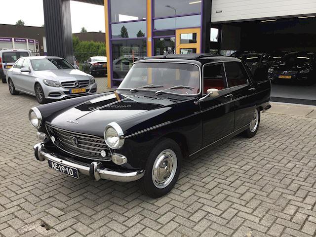 Peugeot 404 occasion - DV Trading