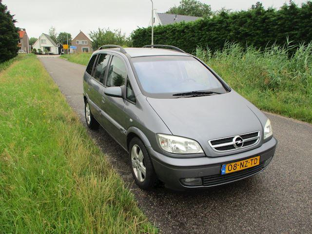 Opel Zafira 1.6-16V Maxx 7 Persoons