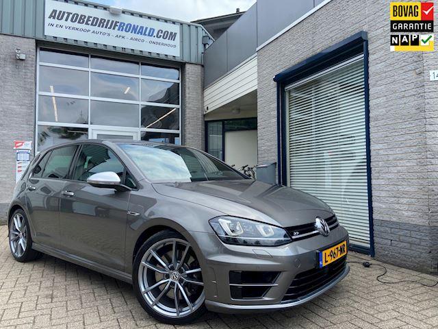 Volkswagen Golf 2.0 TSI R 4Motion 300Pk/1Ste Eigenaar/Adaptive.Cruise/Alcantara/Dealer Onderhouden