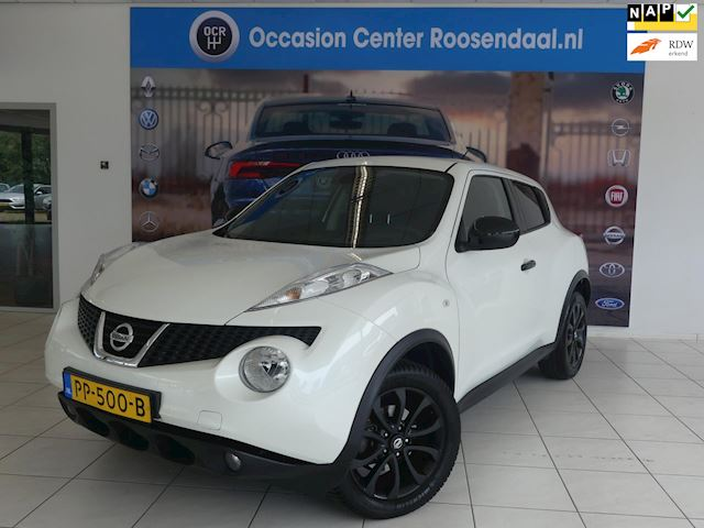Nissan Juke occasion - Occasion Center Roosendaal