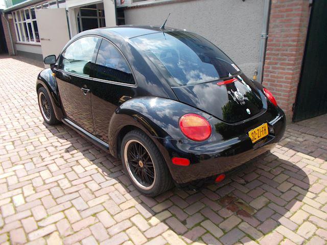 Volkswagen New Beetle 2.0 Highline apk verlopen 749,euro