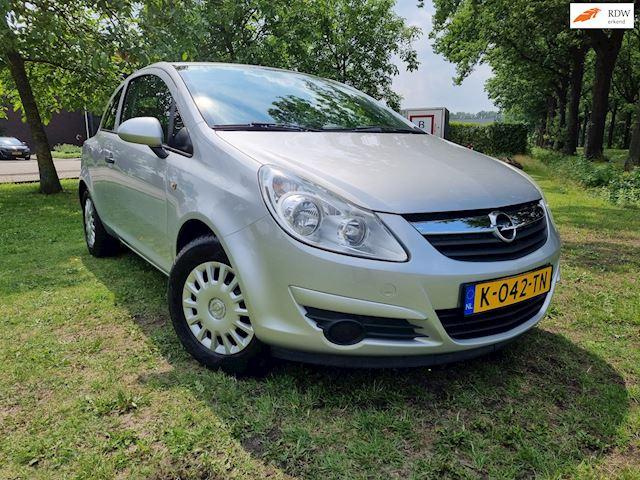 Opel Corsa 1.0-12V Selection AIRCO