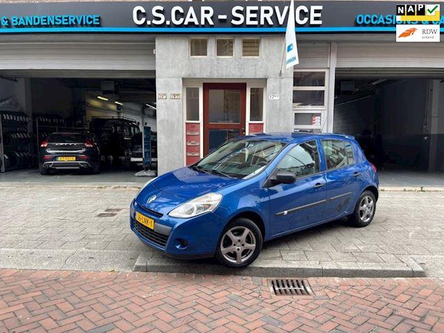 Renault Clio 1.2 Special Line Airco, Navi, NAP