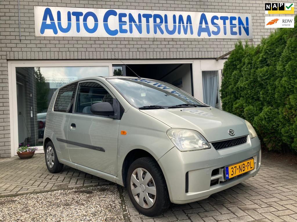 Daihatsu Cuore occasion - Auto Centrum Asten