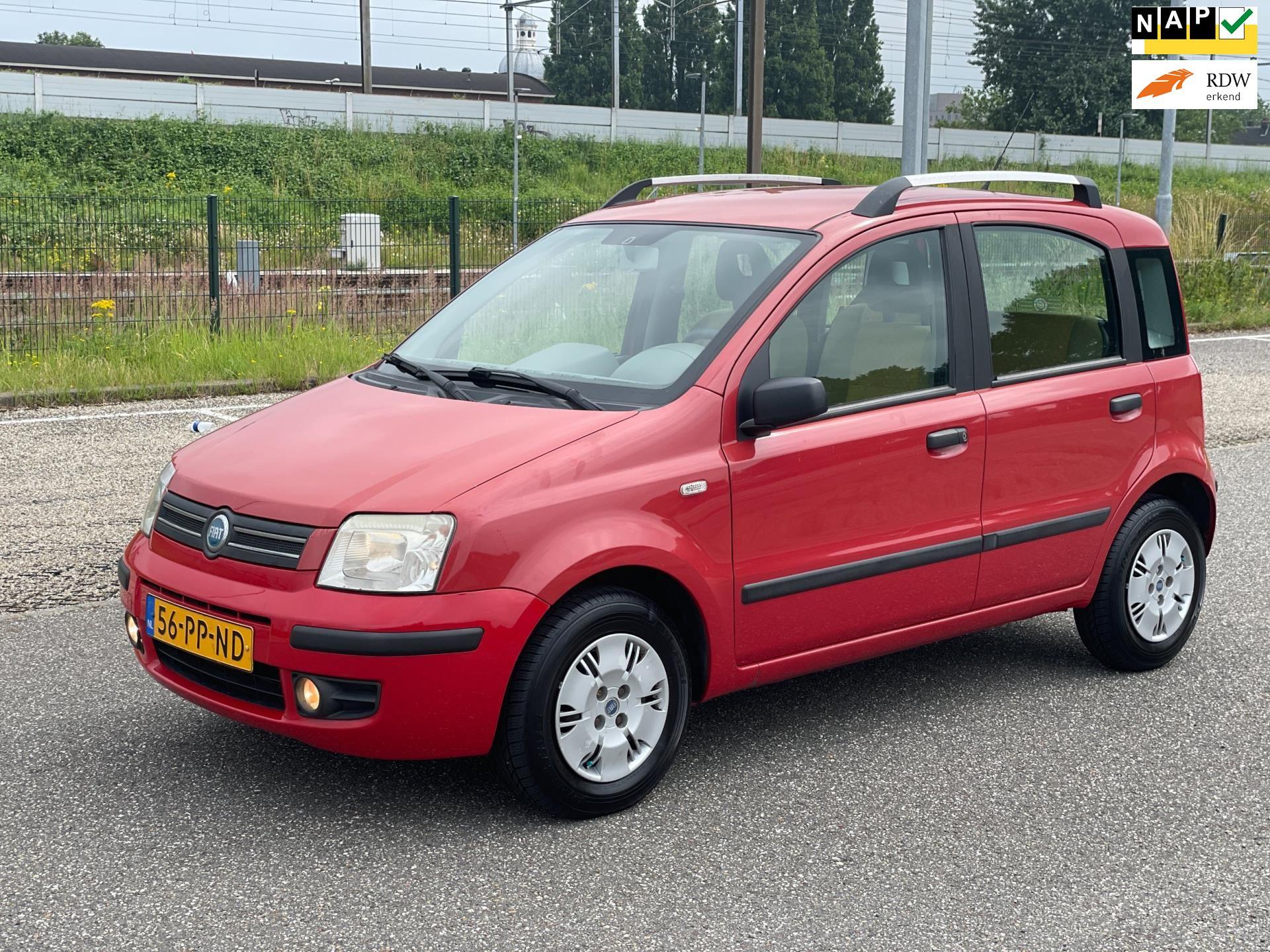 Fiat Panda occasion - Brilliant Auto